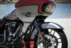 Harley Davidson CVO Road Glide 2019 08