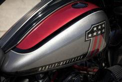 Harley Davidson CVO Road Glide 2019 10