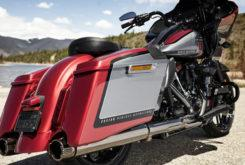 Harley Davidson CVO Road Glide 2019 12