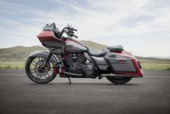Harley Davidson CVO Road Glide 2019 13