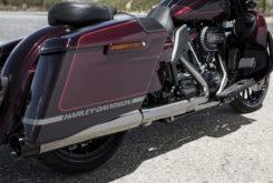 Harley Davidson CVO Street Glide 2019 06