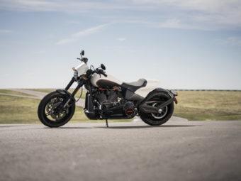 Harley Davidson FXDR 114 2019 20