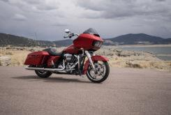 Harley Davidson Road Glide 2019 06