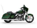 Harley Davidson Street Glide 2019 01