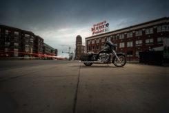 Harley Davidson Street Glide 2019 02