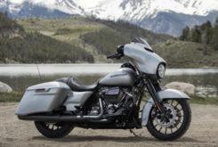 Harley Davidson Street Glide Special 2019 06