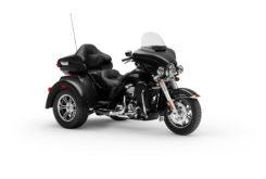 Harley Davidson Tri Glide Ultra 2019 01
