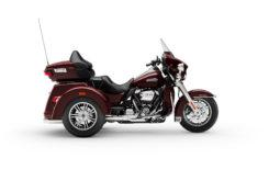 Harley Davidson Tri Glide Ultra 2019 03