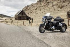 Harley Davidson Tri Glide Ultra 2019 06