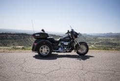 Harley Davidson Tri Glide Ultra 2019 08