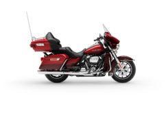 Harley Davidson Ultra Limited 2019 03