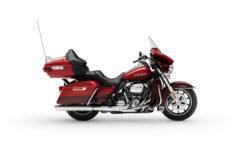 Harley Davidson Ultra Limited Low 2019 03