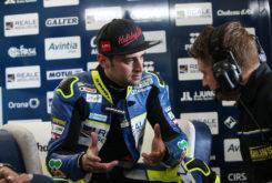 Hector Barbera Reale Avintia MotoGP