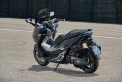 Honda Forza 300 2019 pruebaMBK11