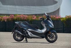Honda Forza 300 2019 pruebaMBK12