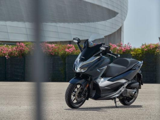 Honda Forza 300 2018 | Motocicletas honda, Honda, Forza