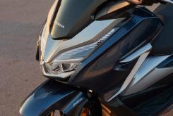 Honda Forza 300 2019 pruebaMBK17