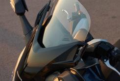 Honda Forza 300 2019 pruebaMBK18