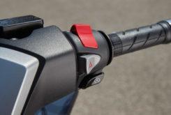 Honda Forza 300 2019 pruebaMBK23