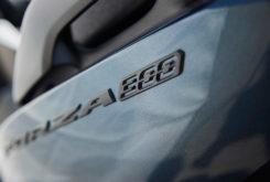Honda Forza 300 2019 pruebaMBK25