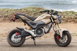 Honda MSX125 Reaper 1