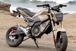 Honda MSX125 Reaper 10