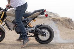 Honda MSX125 Reaper 11