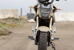 Honda MSX125 Reaper 4