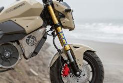 Honda MSX125 Reaper 6