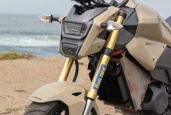 Honda MSX125 Reaper 7