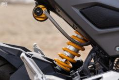 Honda MSX125 Reaper 9