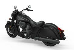Indian Chief Dark Horse 2019 17