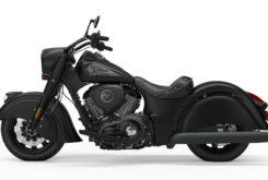 Indian Chief Dark Horse 2019 23