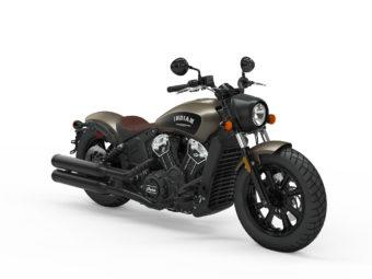 Indian Scout Bobber 2019 04