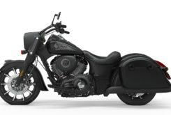 Indian Springfield Dark Horse 2019 32
