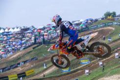 Jorge Prado MXGP Bulgaria 2018