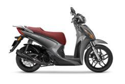 KYMCO People S 125 2019 23