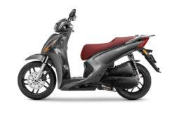 KYMCO People S 125 2019 24