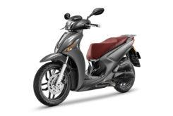 KYMCO People S 125 2019 26