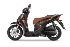 KYMCO People S 125 2019 29