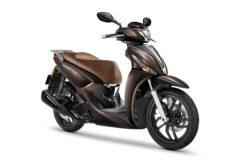 KYMCO People S 125 2019 30
