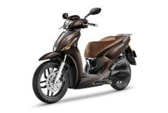KYMCO People S 125 2019 32