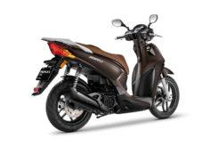 KYMCO People S 125 2019 34