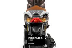 KYMCO People S 125 2019 37
