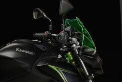 Kappa parabrisas Kawasaki 2