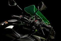 Kappa parabrisas Kawasaki 5