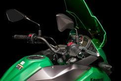 Kappa parabrisas Kawasaki 8