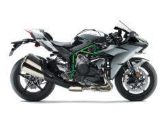 Kawasaki Ninja H2 2019 03