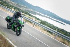 Kawasaki Ninja H2 SX Special Edition 2018 pruebaMBK16
