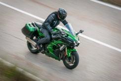 Kawasaki Ninja H2 SX Special Edition 2018 pruebaMBK20